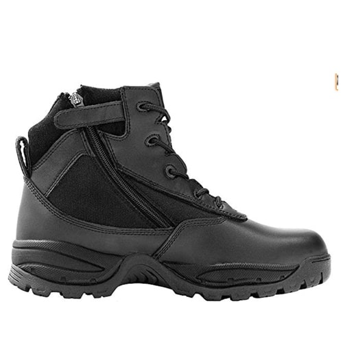 best tactical boots for police 07