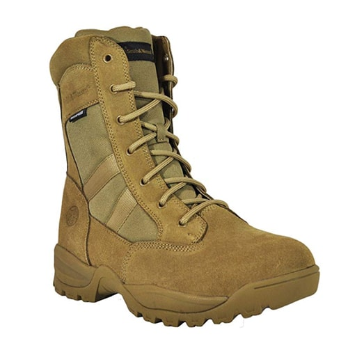 best tactical boots for police 10